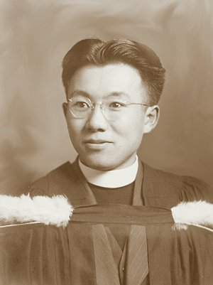 Ed Yoshioka